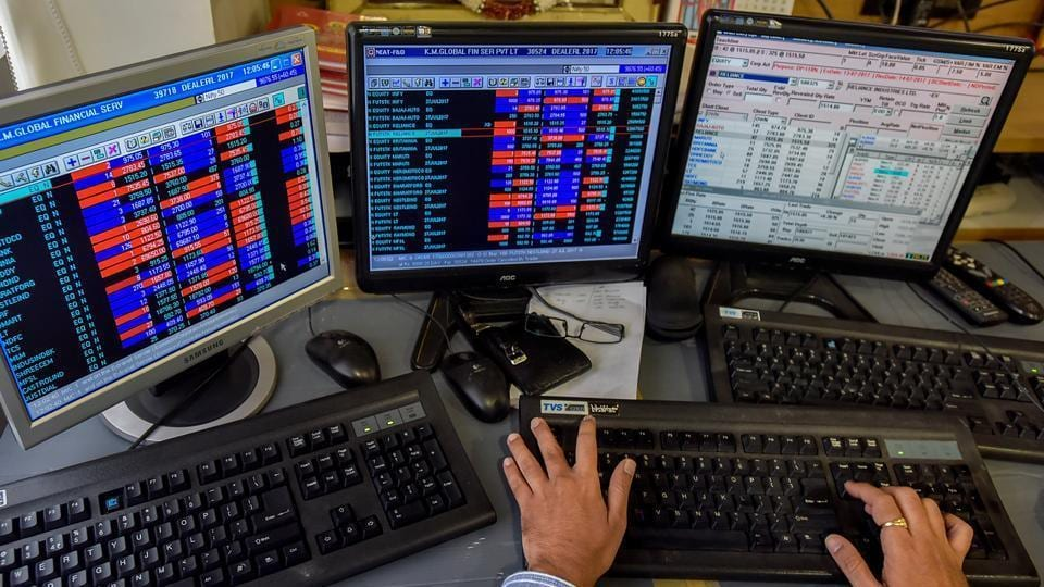 Brokers said buying by domestic institutional investors (DIIs) and a firm trend at other Asian bourses improved the market sentiment.