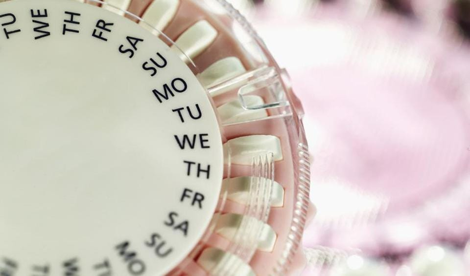 Around 69.42% participants opined that contraception was their wife's responsibility alone.