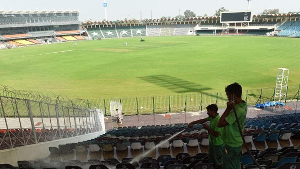 Lahore's Gaddafi Stadium had held the Pakistan Super League final in the last edition.
