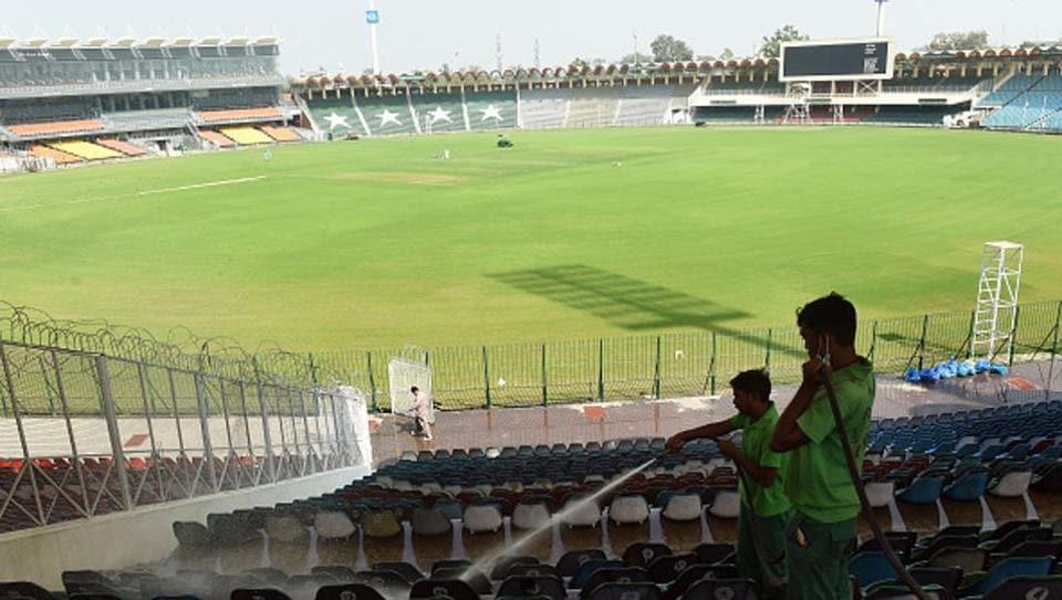 Pakistan Super League,PSL 2018,Gaddafi Stadium