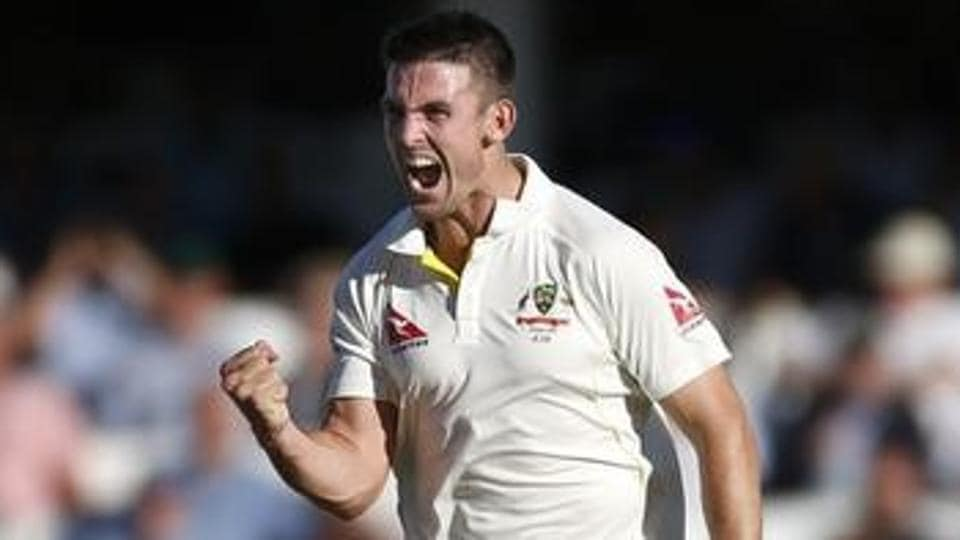 Mitchell Marsh has been called up to the Australia squad for the 3rd Ashes 2017-18 Test at Perth.