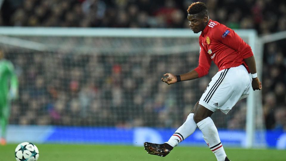 Manchester United,Paul Pogba,Manchester City