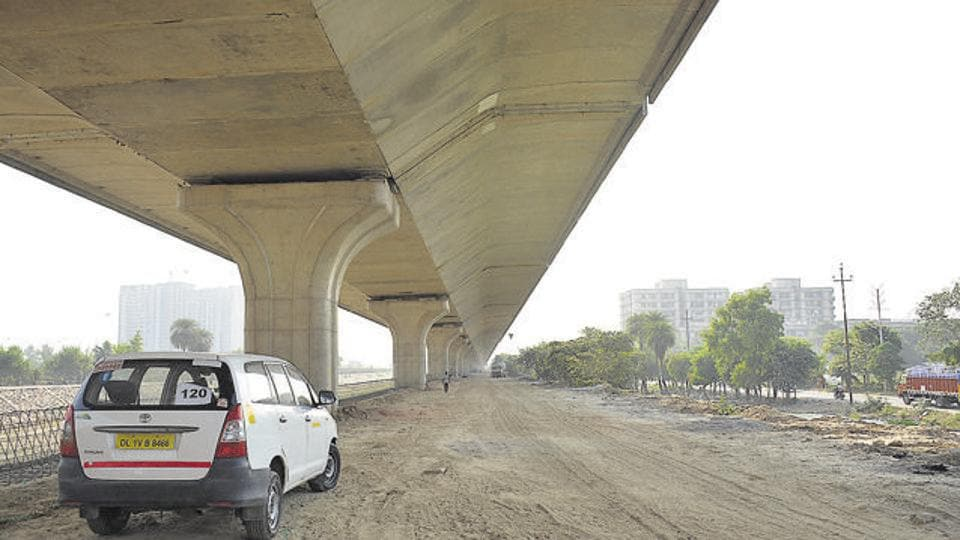 Ghaziabad: Connectivity with NH-24 may hamper opening of Hindon elevated road
