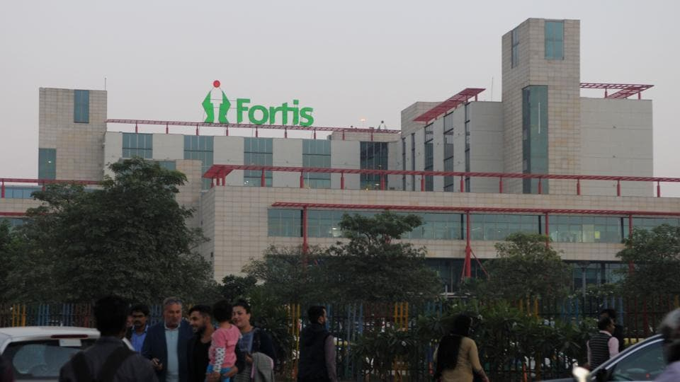 Fortis Gurgaon,Dengue death Fortis,Fortis Hospital