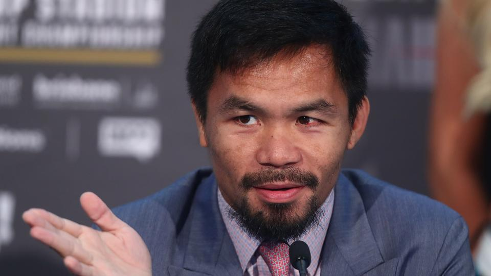 Manny Pacquiao's proposed academy in China will draft in coaches from abroad to help develop Chinese boxing, which has never had a truly world-class fighter.