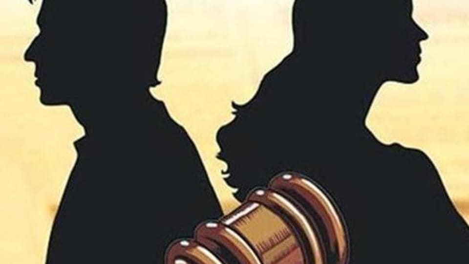 The woman had filed a plea before the lower court seeking maintenance under provision of the Code of Criminal Procedure.