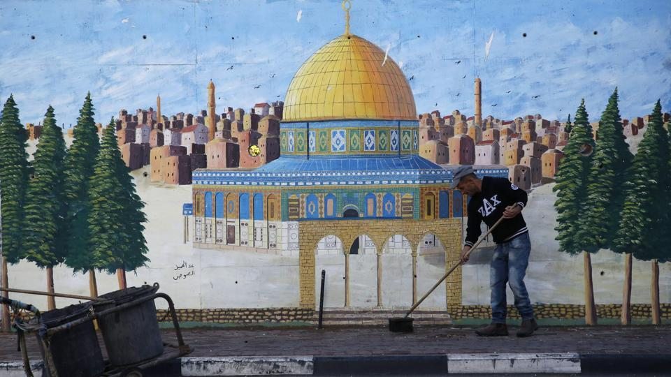 Jerusalem,Donald Trump,Rex tillerson