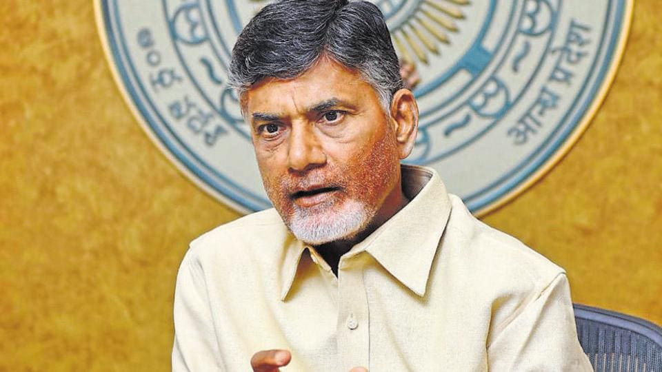 N Chandrababu Naidu needs the Polavaram project going before the 2019 assembly elections in Andhra Pradesh.