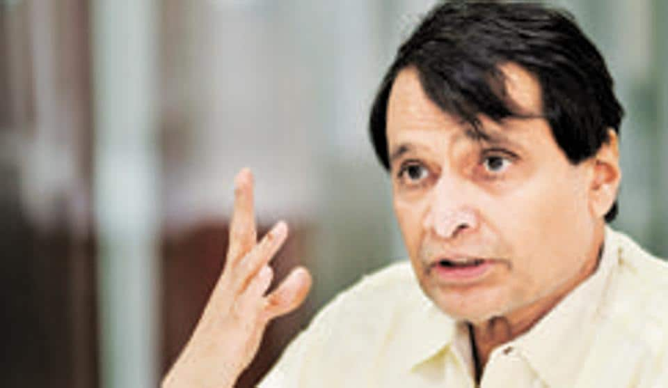 Commerce minister Suresh Prabhu has downplayed the need for a permanent solution on public stockholding for food security as a peace clause already exists