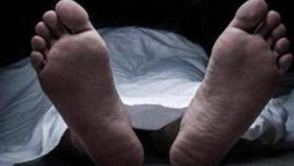 Jharkhand man dies in Dubai,Indian workers in Dubai,Indian workers abroad
