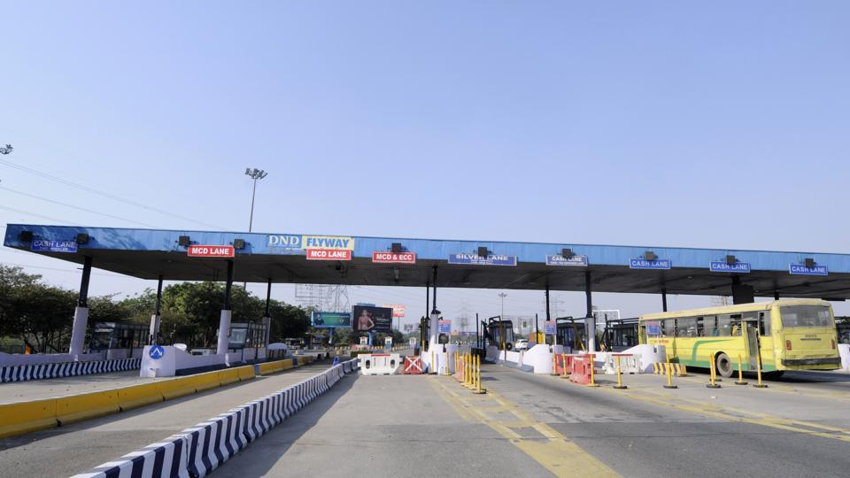 The decision is taken to ease traffic flow.