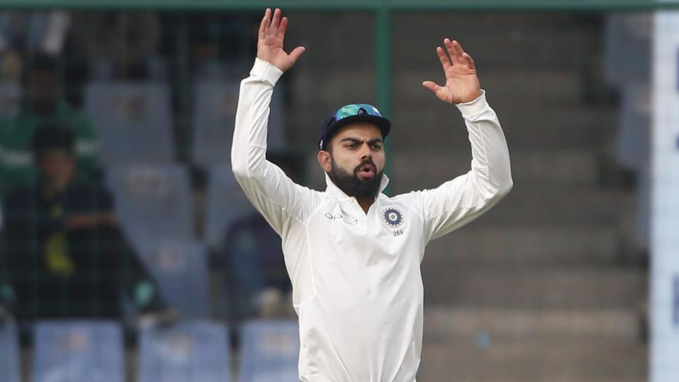 Virat Kohli stresses on need for rest after playing non-stop for last 48 months