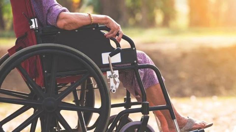 Senior citizens,Dementia,Hearing loss