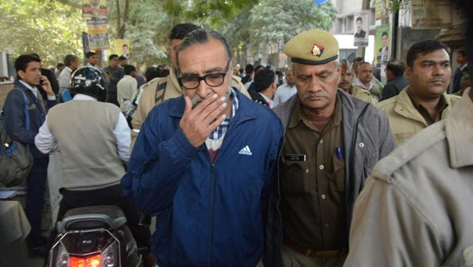 Nithari Rapist Cannibals, Pandher & Koli Sentenced To Death