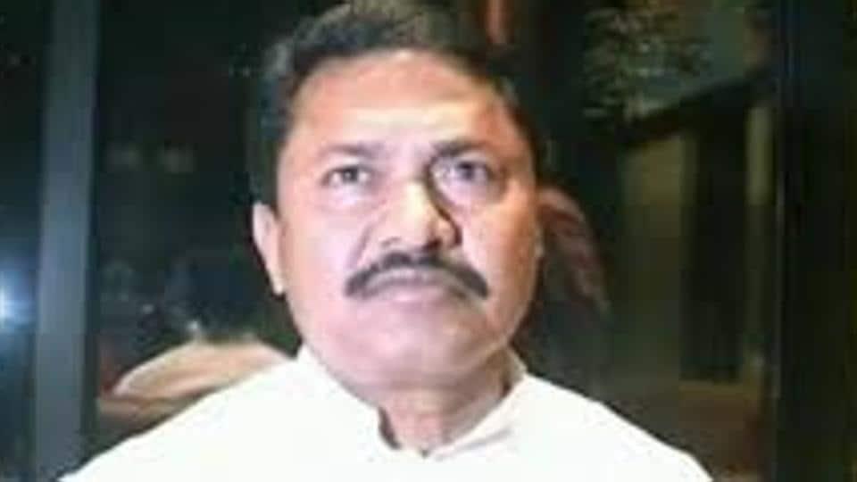 The Bharatiya Janata Party's MP Nana Patole resigned from his Lok Sabha post on Friday.