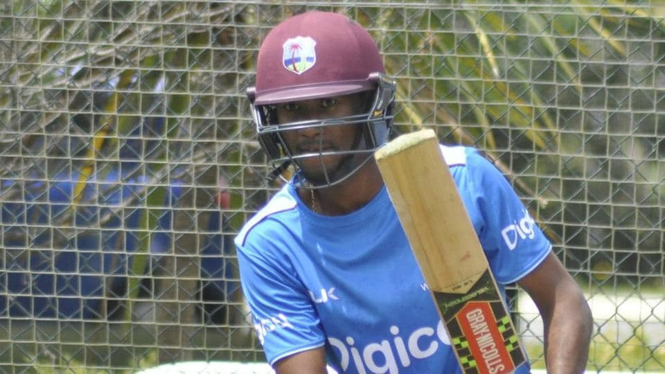 Stand-in captain Kraigg Brathwaite will hold the key to West Indies' chances against New Zealand in the second and final Test of the series at Hamilton, starting December 9.
