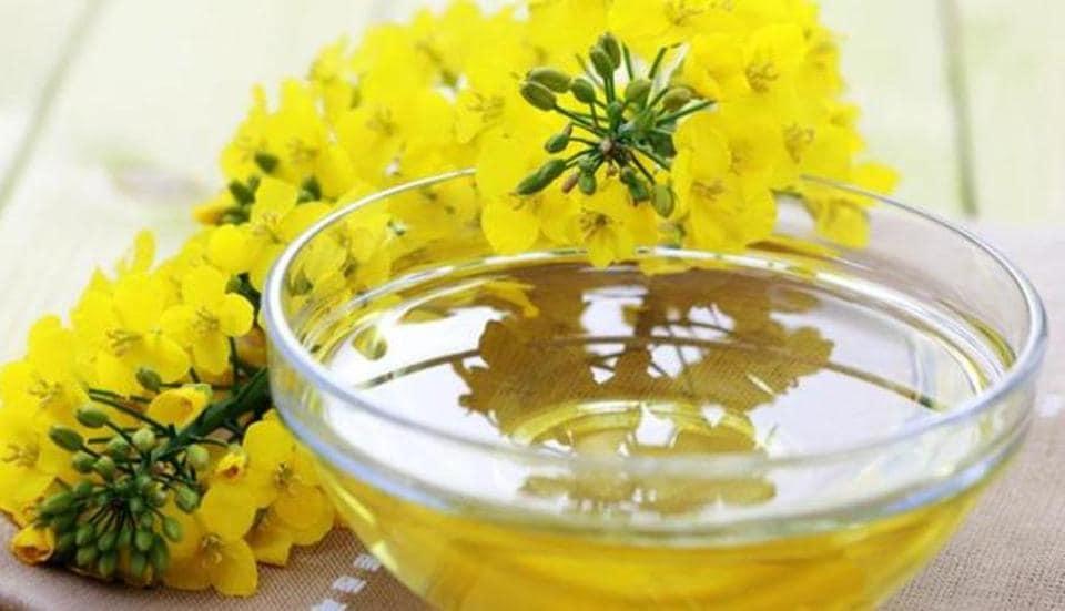 Canola oil,Health,Fitness