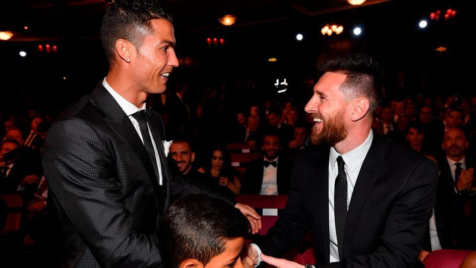 Cristiano Ronaldo and Lionel Messi have enjoyed an intense rivalry over the years which has helped  sc 1 st  Hindustan Times & Ballon d\u0027Or 2017: Cristiano Ronaldo v Lionel Messi - Who had the ...