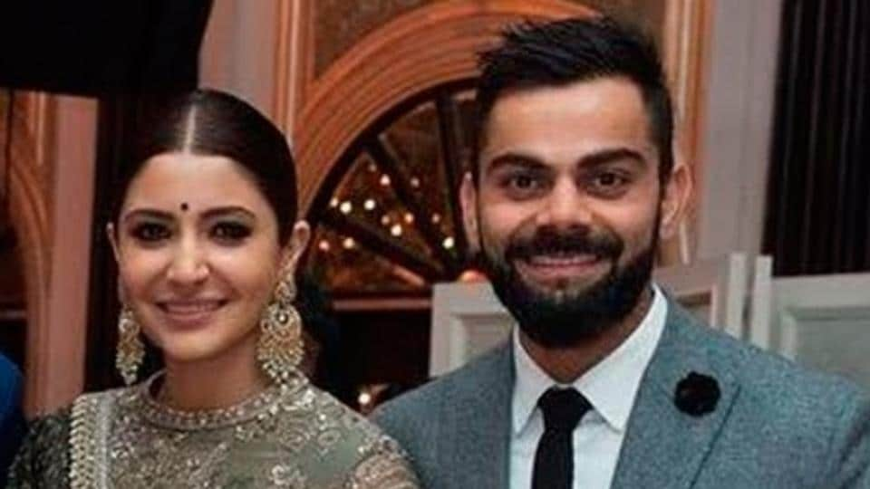 Virat Kohli Wedding.Anushka Sharma Virat Kohli Wedding 10 Facts Floating Around