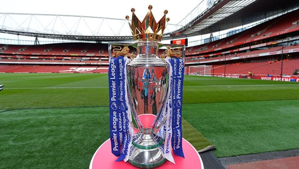 The Premier League is eyeing another bumper TV deal.