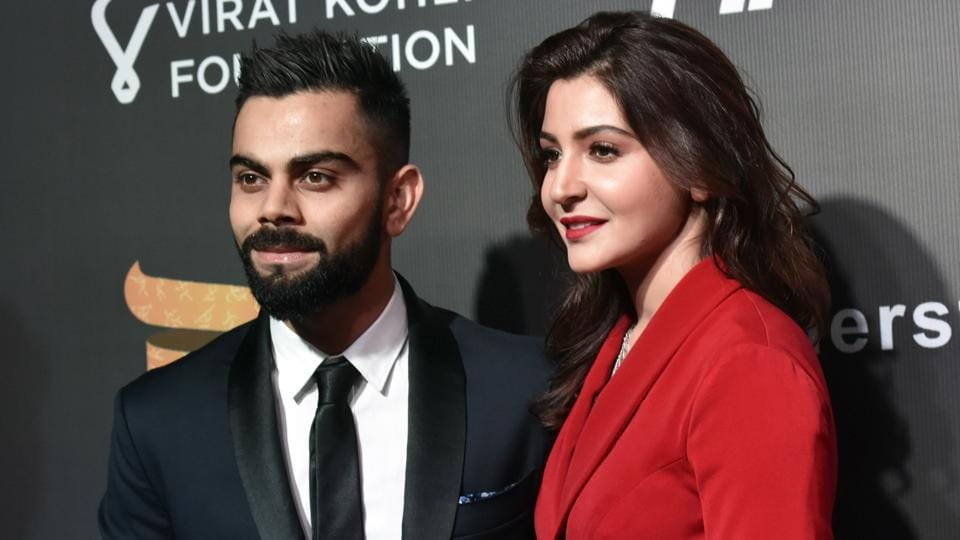 Virat Kohli and Anushka Sharma have been seeing each other since 2013 after they met during a shoot for a TV commercial