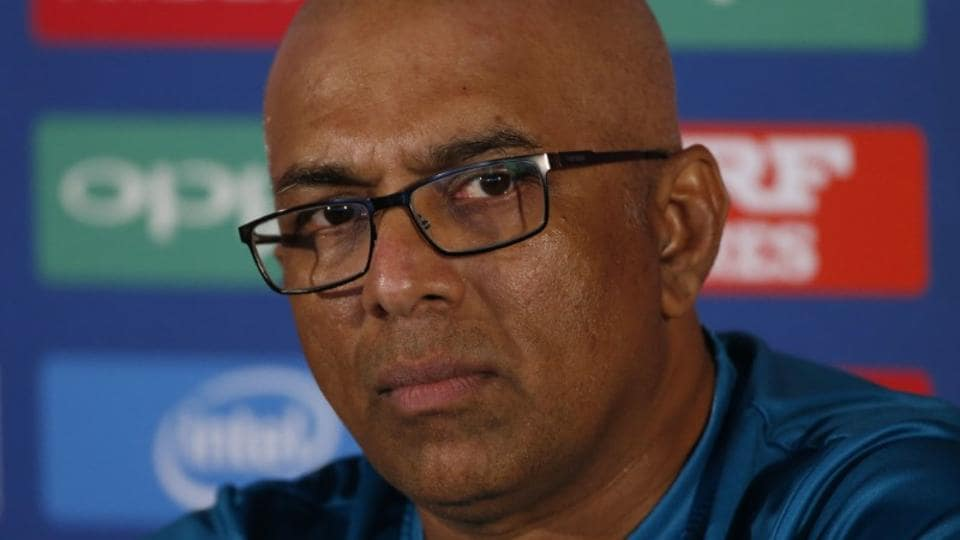 Image result for Sri Lanka appoint Hathurusingha as full-time coach