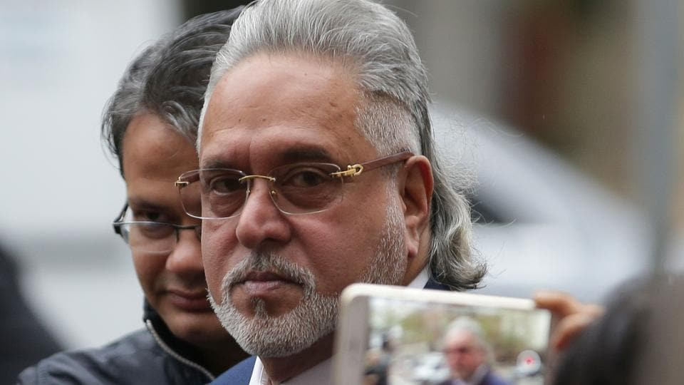 Vijay Mallya,Mallya Extradition,British High Commission