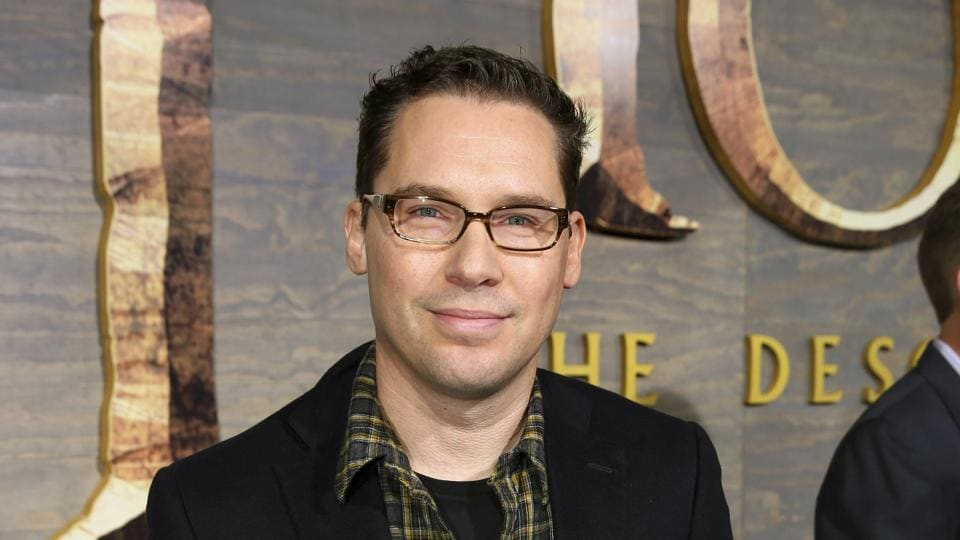 Bryan Singer had left the Queen biopic Bohemian Rhapsody in the middle of production.