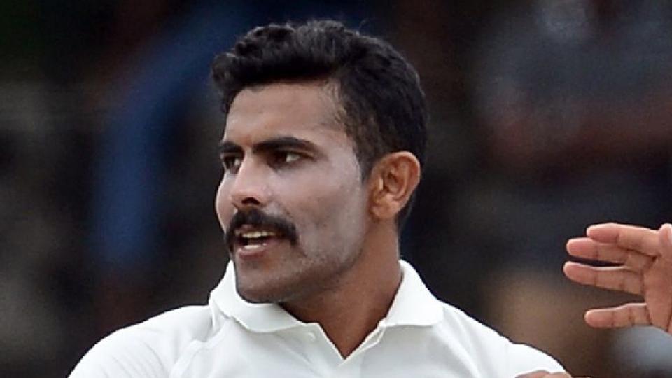 Ravindra Jadeja,Indian cricket team,India vs Sri Lanka