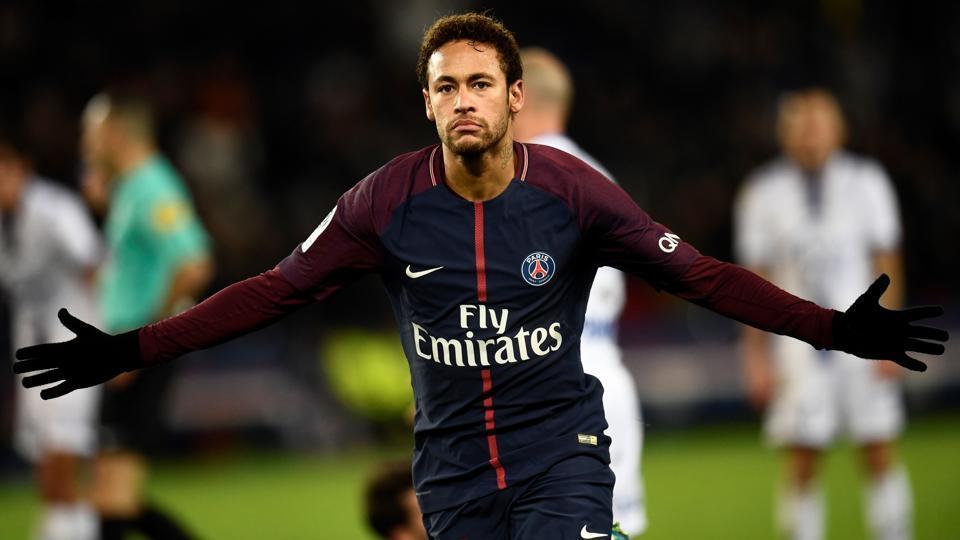 Neymar,Real Madrid,Ballon d'Or