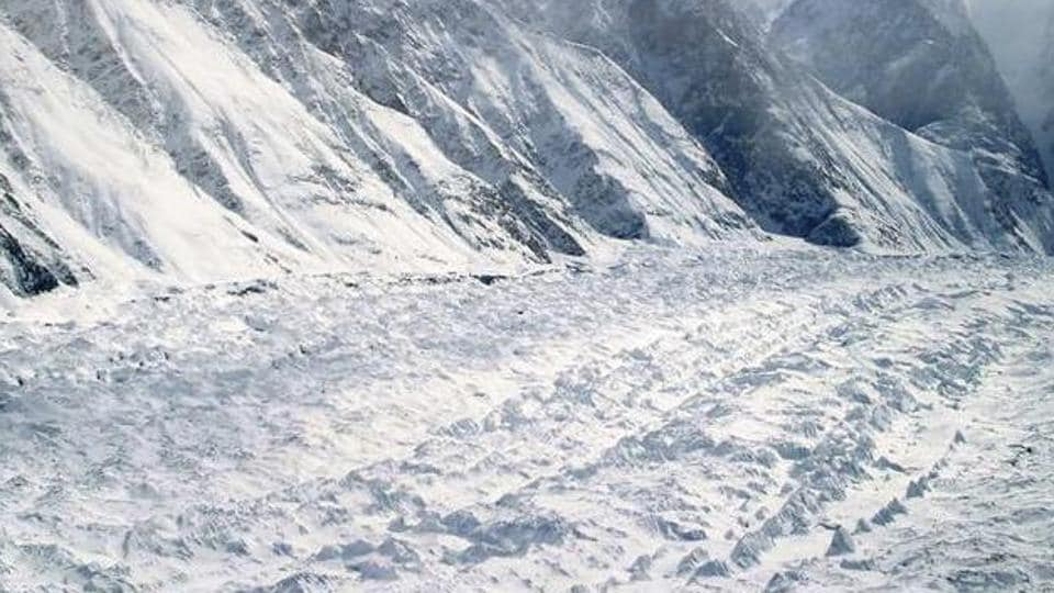 Two hikers were killed in an avalanche in Iran.