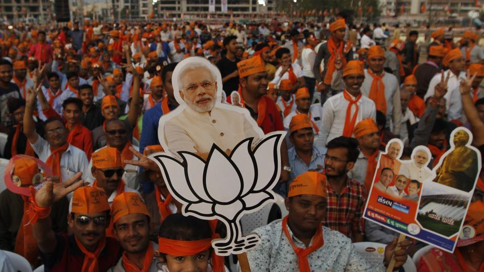 Gujarat elections,Narendra Modi,Bharatiya Janata Party