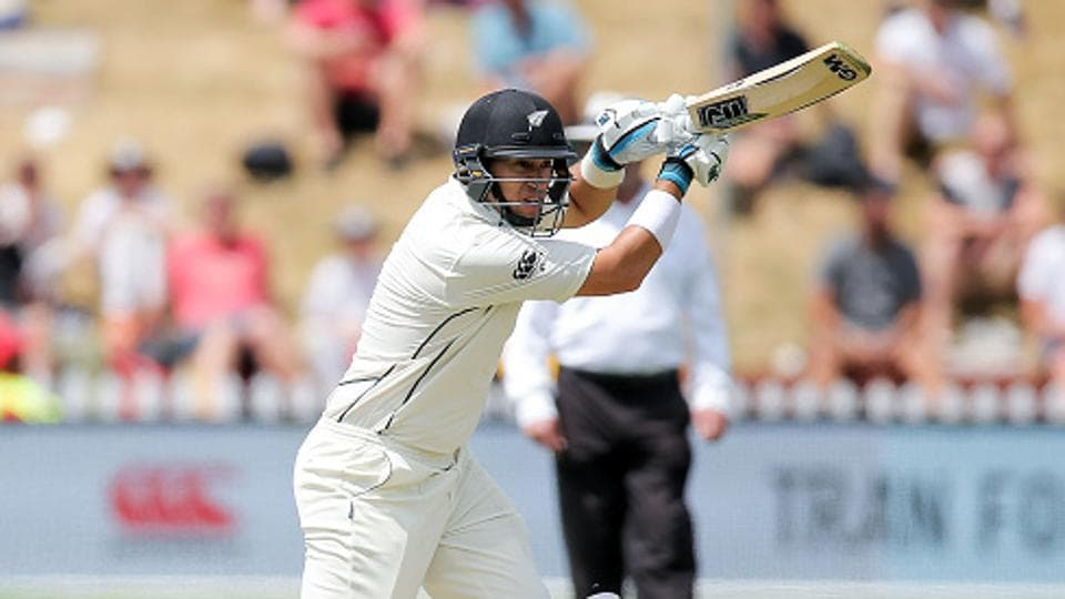 Ross Taylor currently has 16 centuries in Test cricket.