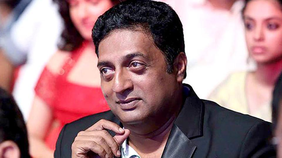Actor Prakash Raj's post was followed by a video clip of Ananthkumar Hegde speaking in Kannada at a press conference, where he had allegedly said Hindutva and nationalism are not separate identities.