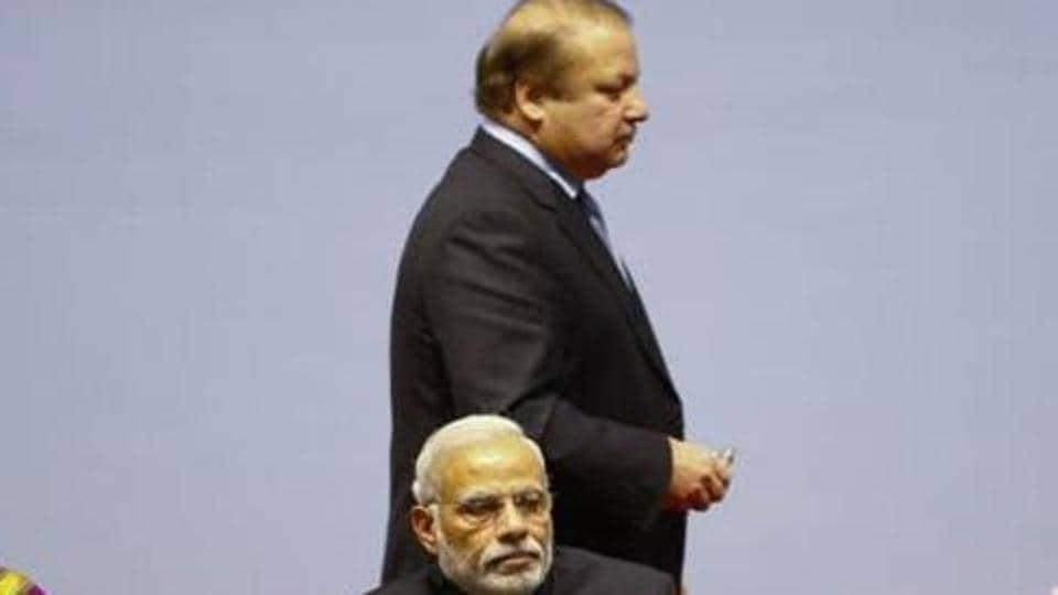 India-Pakistan relations,Prime Minister Narendra Modi,Pew survey