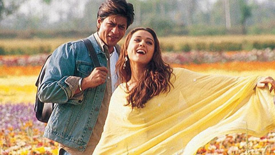 Yash Chopra Was Worried About The Box Office Performance Of Veer