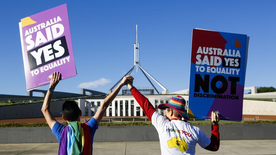 Australia,Same sex marriage,Gay marriage