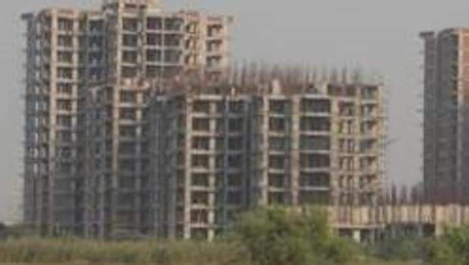Unitech told the NCLT  that a case against the company is being heard in the Supreme Court and cited an order by the apex court that restrains other forums from taking coercive action  against the company. .