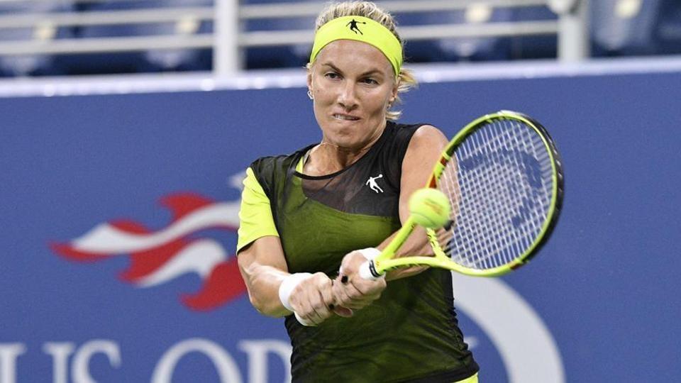 Svetlana Kuznetsova,Australian Open,Australian Open 2018