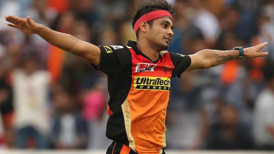 Siddarth Kaul can make his debut for the Indian cricket team against Sri Lanka in Dharamsala on Sunday.