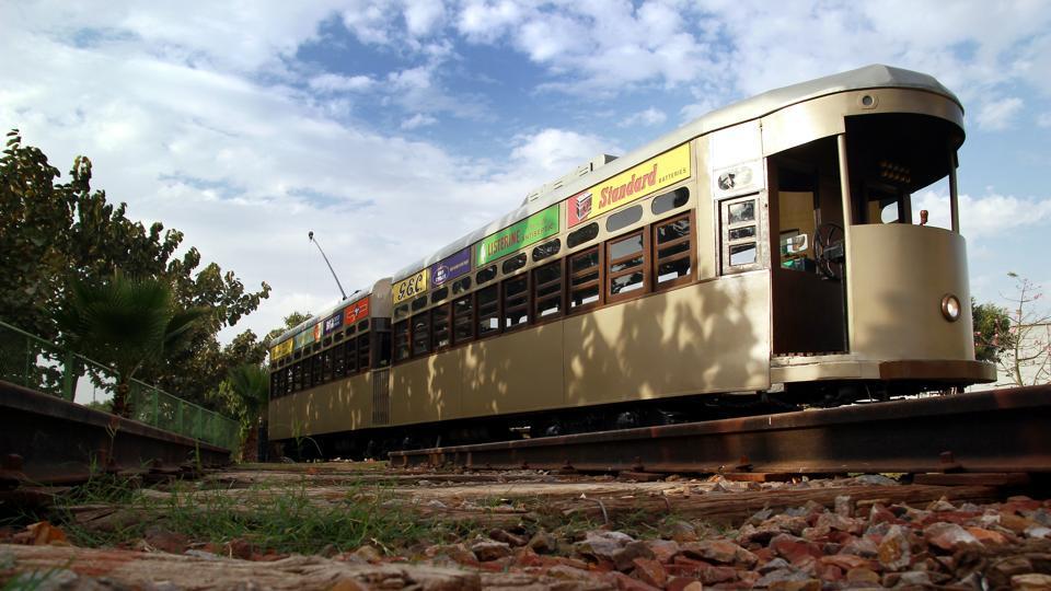Heritage Transport Museum,Kolkata,Gurgaon