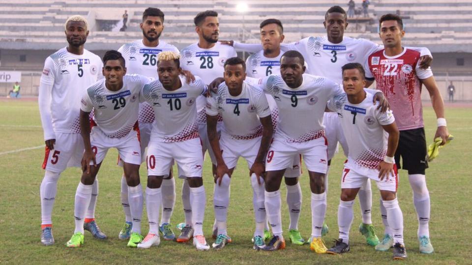 I-League,Mohun Bagan,Churchill Brothers