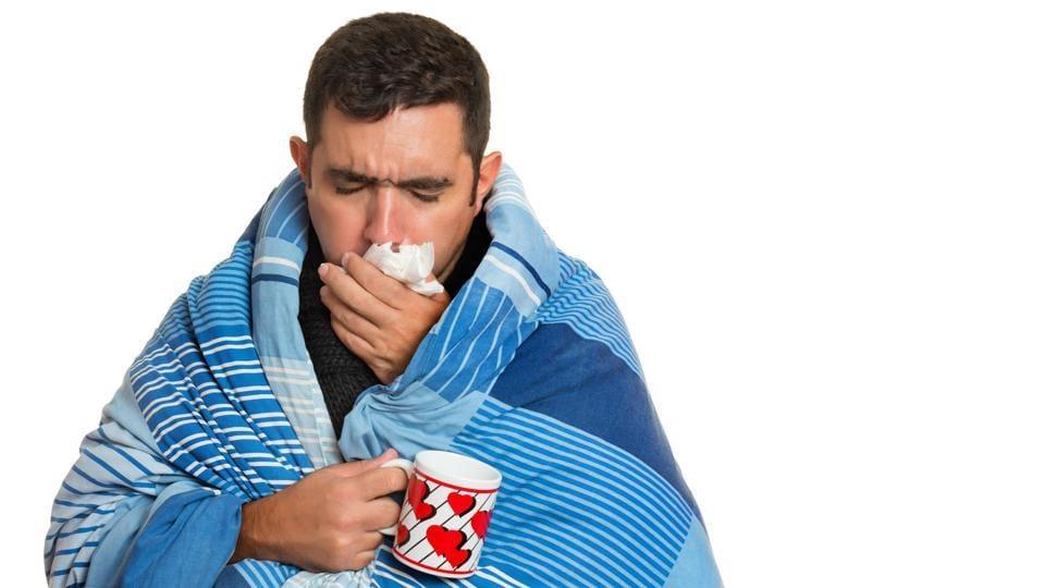 Flu season hitting hard in the South