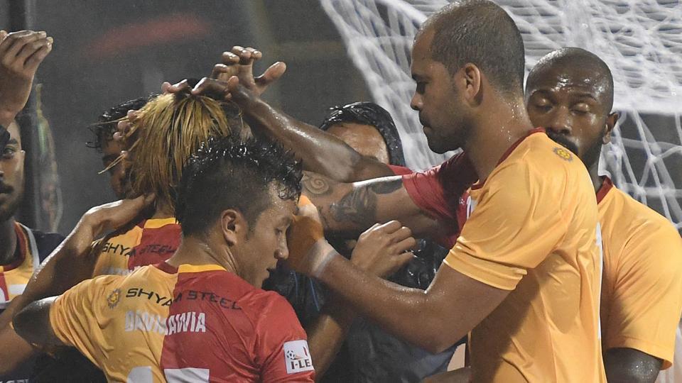 I-League,Indian football,East Bengal