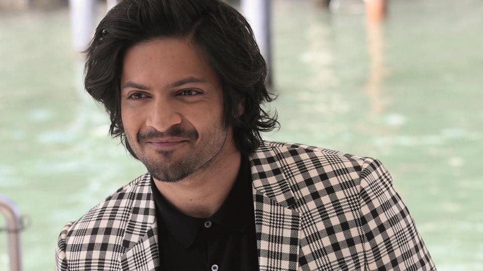 Actor Ali Fazal has signed his second Hollywood project, which is a biopic.