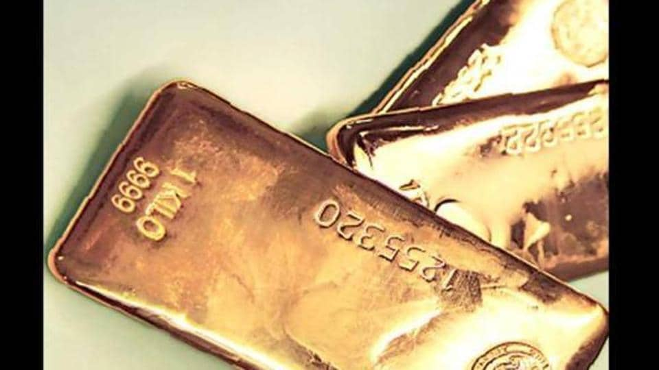 Chandigarh International Airport,Gold seized,Gold redcovery