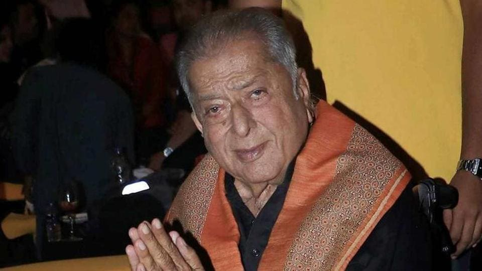 The demise of veteran actor Shashi Kapoor has brought him into the limelight as never before and paeans are being sung about his qualities of the head and the heart.