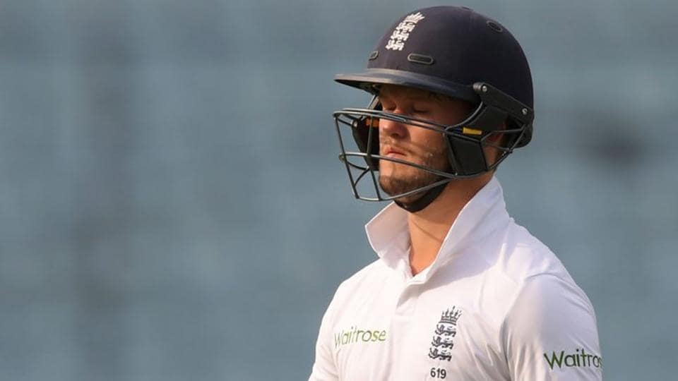 Ashes 2017-18,The Ashes,Ben Duckett