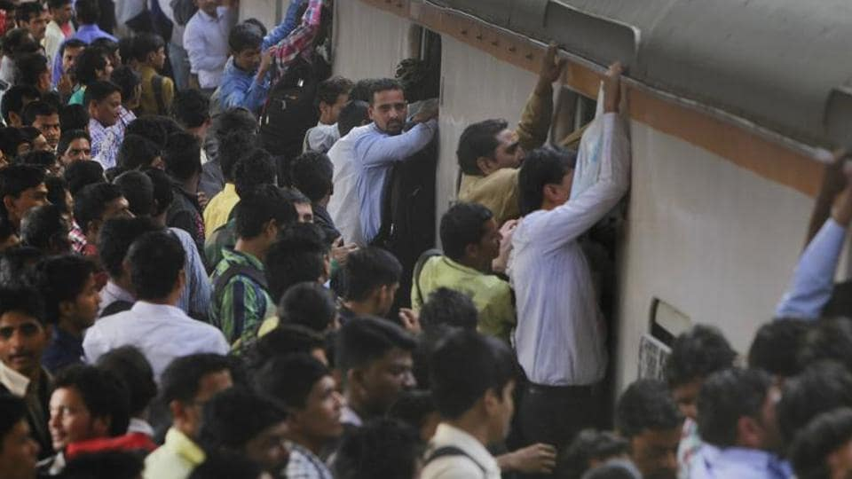 Rail roko affects service on Central Railway line