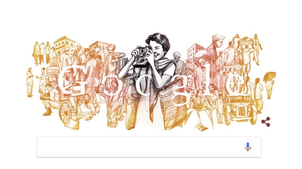 google doodle,google,photojournalism